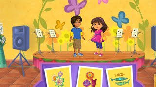 Dora and Friends - Concert Day