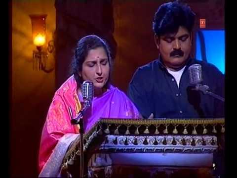Woh Chaand Khila Woh Taare Hanse Full Song   Anuradha Paudwal...