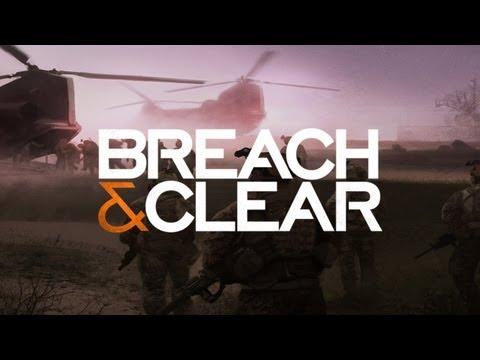 Breach & Clear - Universal - HD (Menu/Game Center/Squad/Workbench/iAP) Trailer