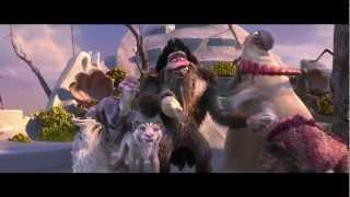 Ice Age: Continental Drift - Ice Age 4: Continental Drift - Clip: Master of the Seas