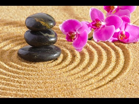 1 Hour Best Relaxing Spa Music Long Time: Deep Relaxation Instrumental Music ☯121 video
