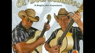Os Dois Mineiros - CD Vol. 8 completo