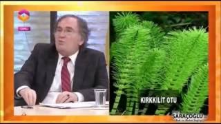 İbrahim Saraçoğlu Uyku Apnesi Tedavisi Video