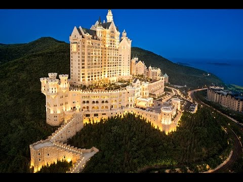 The Castle Hotel, a Luxury Collection Hotel - Dalian, China