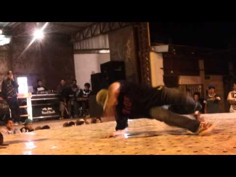 Beat Dance 2013 / Top 32 / Max vs Mark Flava