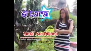 Cinta dan Dilema (COVER)- Via Vallen - New Sitara - dangdut koplo hot 2015