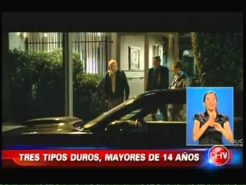 TRES-TIPOS-DUROS-NUEVO-ESTRENO-EN-CHILE-CHVNOTICIAS-(08-03-2013)