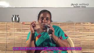 All ladies must see this video (menses problem and cures )மாதவிடாய்  கோளாறுகள்