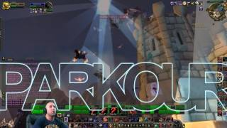 Bonus Video - Parkour Event (Razer Naga Winners)