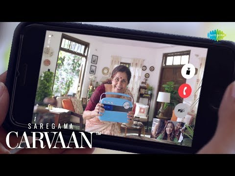 Saregama Carvaan - The Perfect Gift For Your Mother | Office | Official Ad