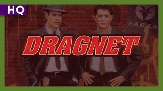 Dragnet (1987) Trailer