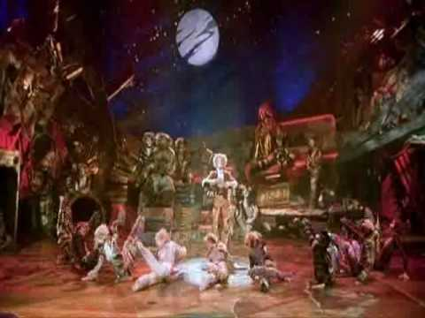 The Best Of Cats The Musical