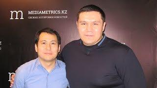 SportLife. Профессиональный бокс в Казахстане. Эффект Головкина
