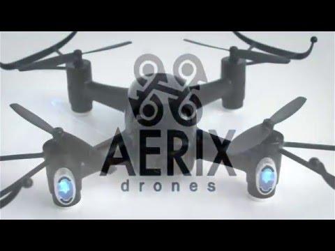 Aerix Drones