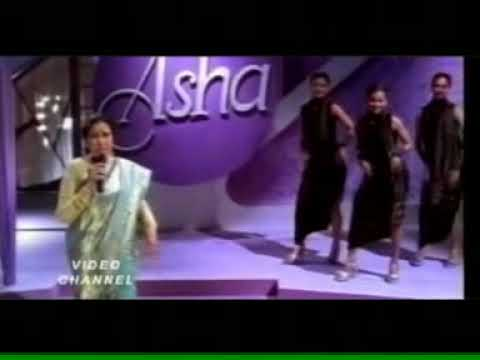 LE GAYE LE GAYE - ASHA BHOSLE From DIL TO PAGAL HAI