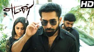 Yaman | Yaman full Tamil Movie scenes | Vijay Antony wins in the election | Vijay Antony Mass scene