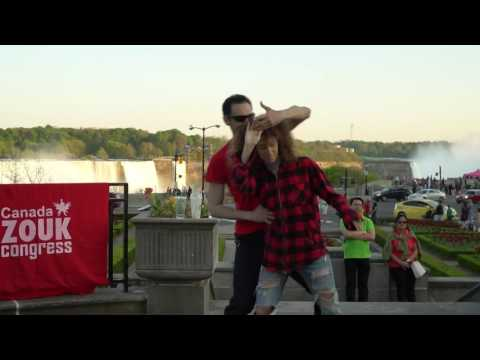CZC2016 @ Niagra Falls  16 ~ video by Zouk Soul