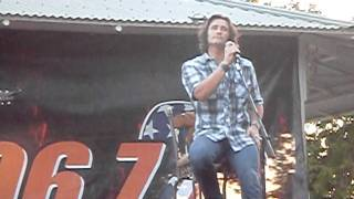 Watch Joe Nichols Who Are You When Im Not Looking video