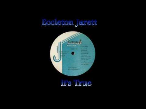 Eccleton Jarrett Turn On The Heat