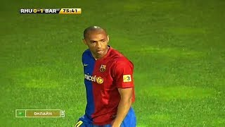 13 PSYCHO Plays Only FC Barcelona Players Can Do in Football ¡!
