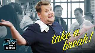 Take a Break: Catch LA
