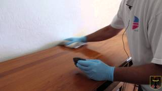 How to Clean and Restore Teak Furniture