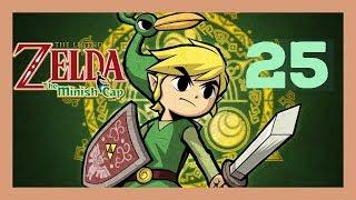 Temple of Droplets! -The Legend of Zelda: The Minish Cap Part #25