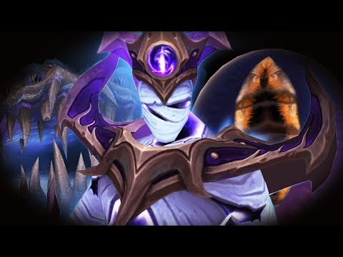 Can Locus-Walker Be Trusted? - World of Warcraft