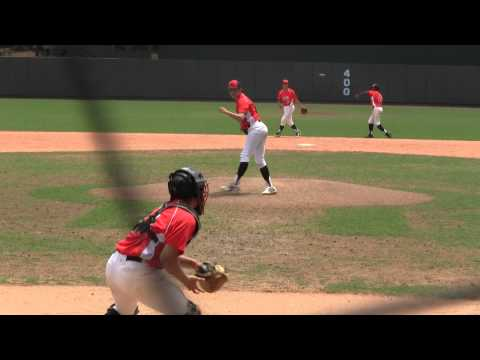 Michael Parsons | Baseball Clearinghouse | Norfolk Academy | Tidewater Orioles  |2