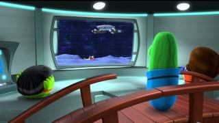 VeggieTales: Veggies in Space: The Fennel Frontier - Trailer