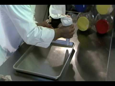 Galletas, pasticetas y pasta seca