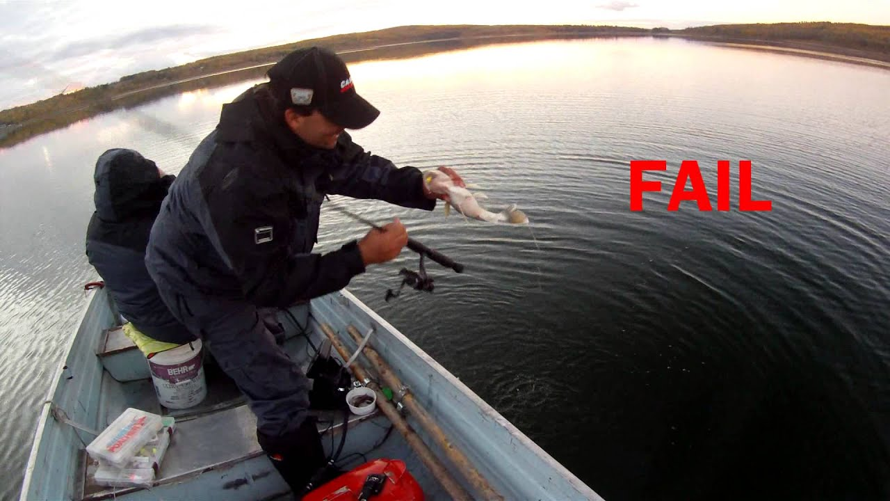 2011 Fishing Fails Fishing Fails Fishing