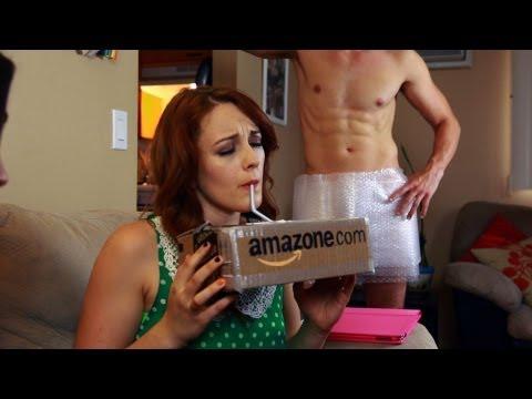 Amazon Lige (Amazone)