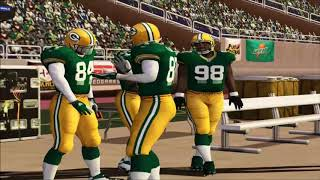 ESPN NFL 2K18 | Super Bowl