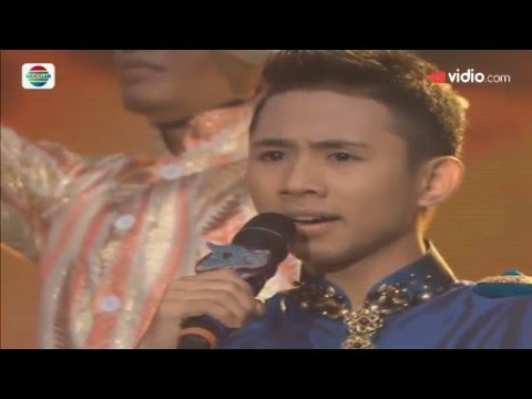Rafly, Gowa dan Syubbanul Akhyar - Azza (D�emy 3 Konser Result Final Top 6 Group 1)