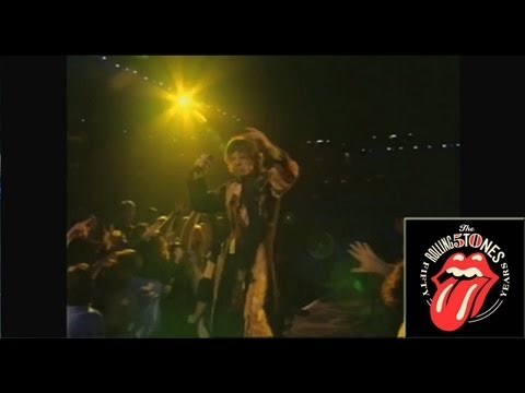 The Rolling Stones – Sympathy for the Devil – Live in St Louis