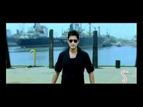 Dookudu Telugu Movie Latest Trailer- Mahesh Babu, Samantha, Srinu Vaitla Film video