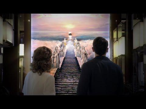 Лестница в небеса (2015). Анонс