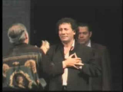 Palabra Profética de Rony Chaves para el Pastor Hector Gimenez
