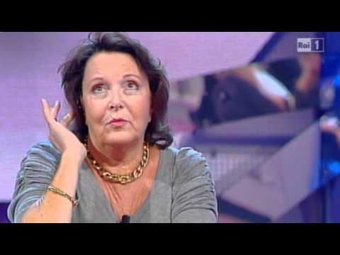 Carlo Nesti e la medium Altea da Paola Perego