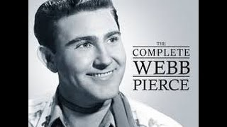 Watch Webb Pierce Im Walking The Dog video