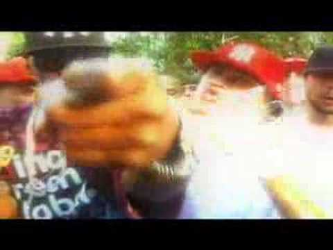 K.A.R Mafia (Leader, Miker Beck, Rob Cash, Onez)[Stop Snitchin Movement] - Toke Iron