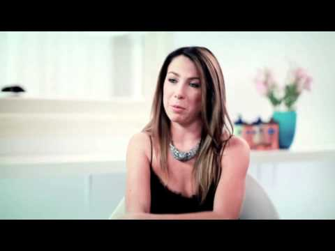Kate Ritchie Interview - part 1