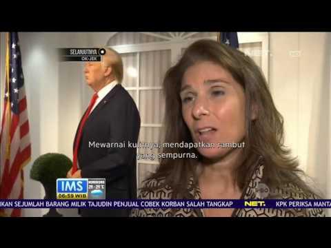 download lagu Patung Donald Trump, Koleksi Terbaru Museum Madame Tussauds gratis