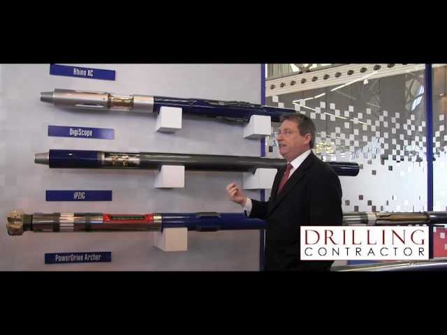 Schlumberger launches new technologies at Drilling Conference