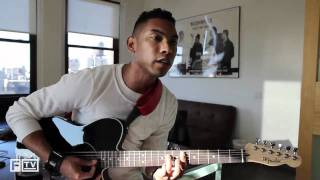 download lagu Lloyd - Tru Acoustic In-Studio Version gratis