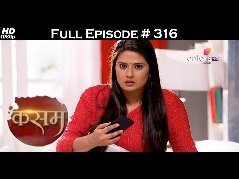 Kasam - 31st May 2017 - कसम - Full Episode (HD) thumbnail