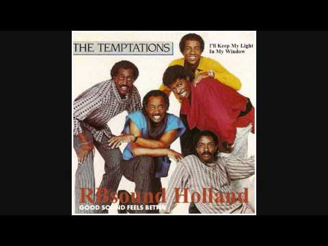 The Temptations - I'll Keep My Light In My Window (HQsound)
