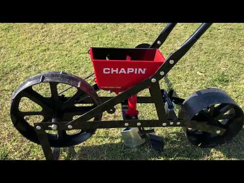 Chapin 8701B Garden Seeder