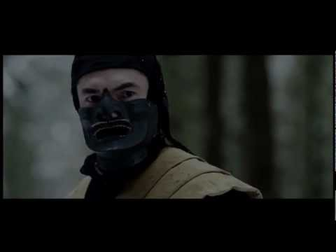 Mortal Kombat Legacy - Scorpion vs Sub Zero